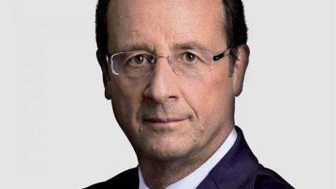 Dimanche 22 janvier, grand rassemblement autour de François Hollande au Bourget