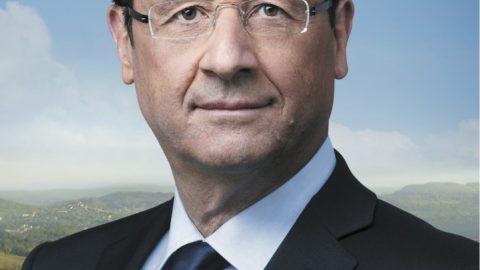 Découvrez et faites connaître la profession de foi de François Hollande