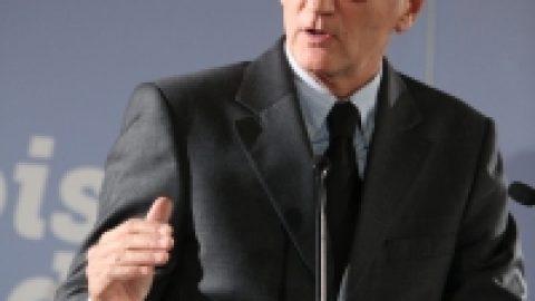 Dernière réunion publique en Corrèze avant le premier tour avec André VALLINI, jeudi 12 avril à Tulle à 19h