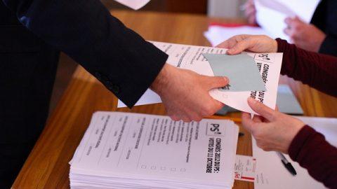 Election des secrétaires de section et des premiers secrétaires fédéraux de la Corrèze : ce soir, on vote !