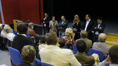 Les socialistes de Haute-Corrèze se sont réunis