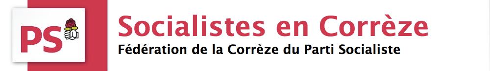 Socialistes en Corrèze