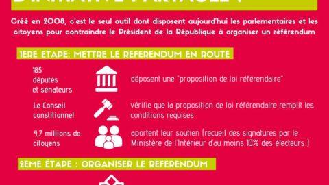 Pour un référendum d'initiative partagée : les corréziens peuvent participer concrètement au rétablissement de l'ISF !