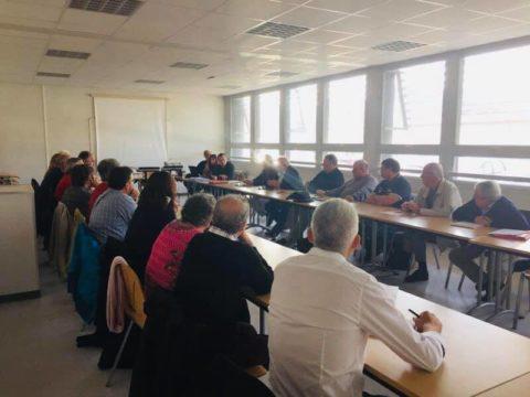 Les socialistes corréziens préparent les municipales